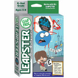 20376 - LeapFrog Leapster Foster's Home for Imaginary Friends Game