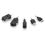 GMPT01SW6 - IOGEAR Mobile Phone Tip Pack