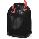 Webster Draw'n Tie Drawstring Trash Bag