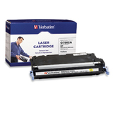 Verbatim Q7562A Yellow Toner Cartridge