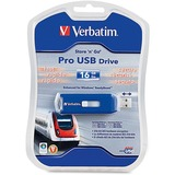 Verbatim 16GB Store 'n' Go Pro USB 2.0 Flash Drive