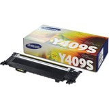 Samsung CLT-Y409S Yellow Toner Cartridge - CLTY409SXAA