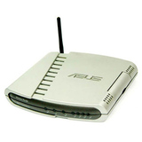 ASUS - WL-500GPV2 Wireless Router