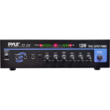 PyleHome PT210 Amplifier - 40 W RMS - 1 Channel