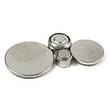 Lenmar WC392 Silver Oxide Watch Battery