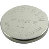 Lenmar WC373 Silver Oxide Watch Battery