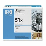 HP 51X Black Toner Cartridge