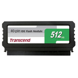 Transcend 512MB Flash Module