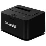 Aluratek AHDDU100F /HDD Docking Enclosure