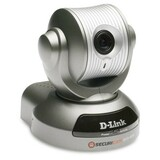 D-Link SecuriCam DCS-5610 Pan/Tilt/Zoom PoE Network Camera