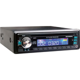 Bogen CDR1 Car CD Player CDR1
