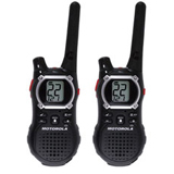 Motorola Talkabout EM1000R Two Way Radio