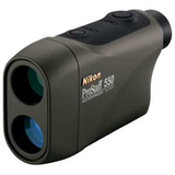 Nikon ProStaff 550 6 x 21 Laser Range Finder