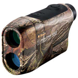 Nikon ProStaff 550 6 x 21 Team REALTREE APG Camouflage Laser Rangefinder
