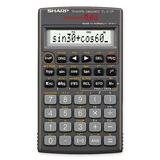 Sharp EL510RB Scientific Calculator EL510RB