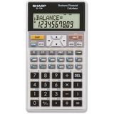 Sharp EL-738C Business/Financial Calculator