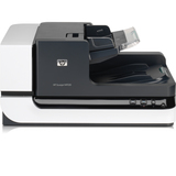 HP Scanjet N9120 Flatbed Scanner