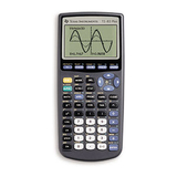 Texas Instruments TI-83 Plus Graphing Calculator 83PL/CLM/4L2/B