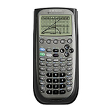 Texas Instruments TI-89 Titanium Graphing Calculator 89T/CLM