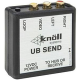Knoll UB-SEND Video Extender