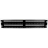 Cables Unlimited 48 Port Cat6 Patch Panel