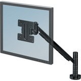 Fellowes 8038201 Designer Suites Flat Panel Monitor Arm - 8038201
