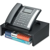 Fellowes Designer Suites Phone Stand - Black