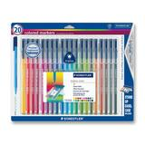 Staedtler Triplus Color Fiber-tip Pen