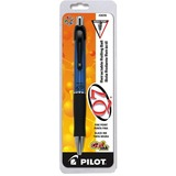 Pilot Q7 Retractable Needle Point Pen