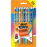 BIC Mechanical Pencil With Pocket Clip - MPLWP241