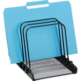 1742323 - Rolodex Mesh Flip Document Holder
