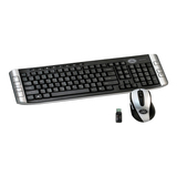 Gear Head KB5500W Wireless Desktop Keyboard and Mouse