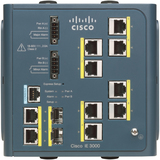 Cisco 3000-8TC Industrial Ethernet Switch IE-3000-8TC