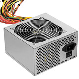 Ultra Lifetime 600W ATX12V & EPS12V Power Supply