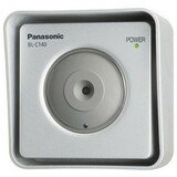 Panasonic BL-C140A Outdoor Network Camera