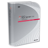 Microsoft SQL Server 2008 Standard Edition - License
