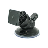 Bracketron Low-Pro Windshield Mount - SWM400BL