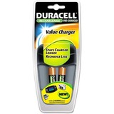 Duracell 4-Slot Battery Charger