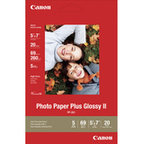 Canon Photo Paper Plus Glossy II