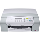 Brother DCP-165C Multifunction Printer