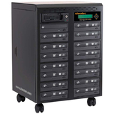 Aleratec 1:15 SLS - DVD/CD Duplicator with LightScribe