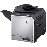 Konica Minolta magicolor 4690MF Multifunction Printer - A0FD011