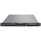 1044-5920-5940 - CRU DataPort 1044-5920-5940 Drive Enclosure - Rack-mountable - Black