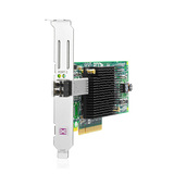 HP Compaq StorageWorks Dual Port Fibre Channel Host Bus Adapter AJ763A