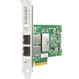 Hewlett-Packard AJ764A StorageWorks 2-port Fibre Channel Host Bus Adapter