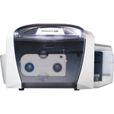 Fargo Persona C30e Dye Sublimation/Thermal Transfer Printer - Color - Card Print