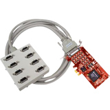 Comtrol RocketPort 30140-0 Multiport Serial Adapter - 301400
