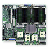 Supermicro X7QCE Server Motherboard - Intel 7300 Chipset - Socket PGA-604