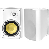 BIC America VK-6IO Indoor/Outdoor Speaker