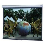 Da-Lite Model C Manual Projection Screen 34730